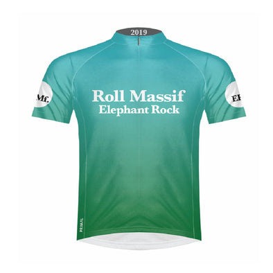 2019 Elephant Rock - Men's Jersey
