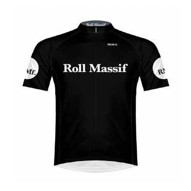 Roll Massif - Men's Jersey