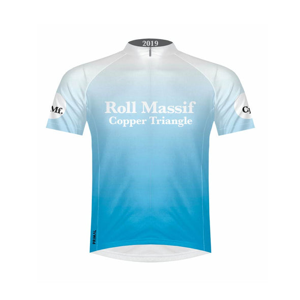 2019 Copper Triangle - Men's Jersey