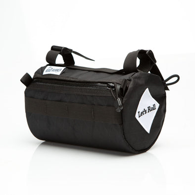 Roll Massif Burrito Supreme Handlebar Bag