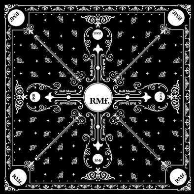 Roll Massif bandana