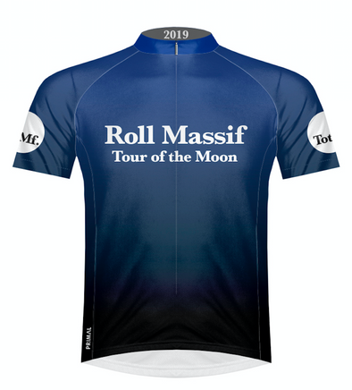 2019 Tour of the Moon - Women's Jersey