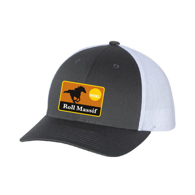 2019 Wild Horse Gravel - Trucker Hat