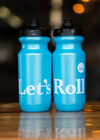 Roll Massif Water Bottle