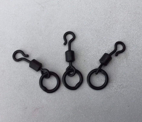 Size 11 Flexi Ring Quick Release Swivels