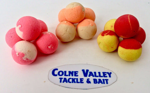 Multi Coloured Pop ups 10mm