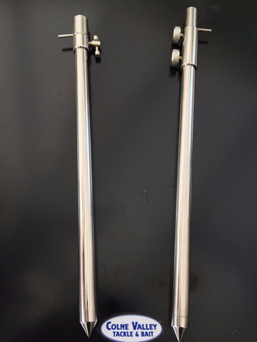 12″- 15″ Stainless Bankstick