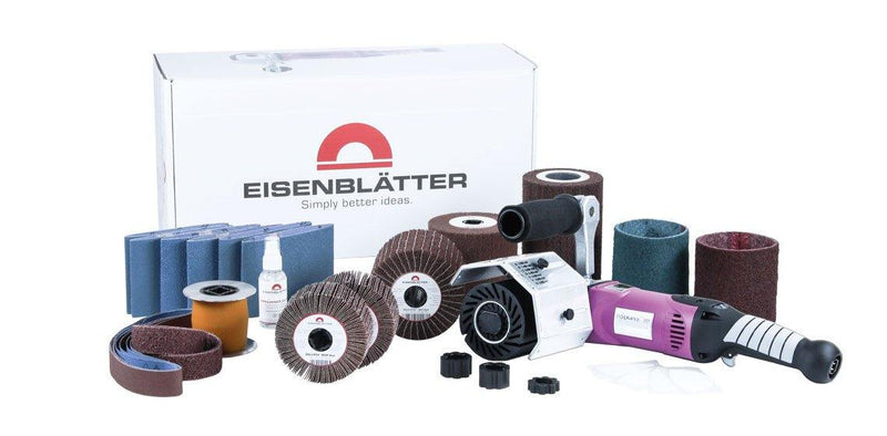 Eisenblätter POLY-PTX® 800 Basis Metall Set
