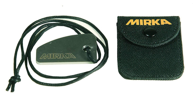 Mirka Lackhobel Shark Blade 48 x 28 mm
