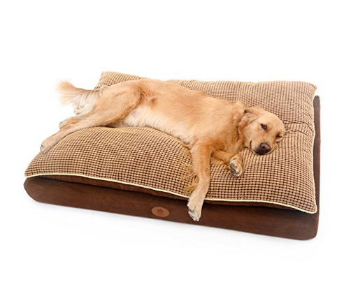 XL Orthopedic Dog Bed by PLS Pet