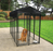 XL Heavy Duty Wire Dog Kennel by Lucky Dog - Assorted Sizes