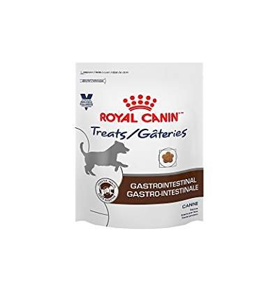 Low Residue Low Fat Dog Treats by Royal Canin - 2 Bags