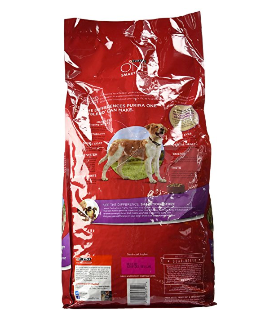 Dry Puppy Dog Food by Purina One