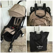 Battle of the carry on travel pram-GB Pockit Plus vs Mountain Buggy Nano vs Babyzen Yoyo