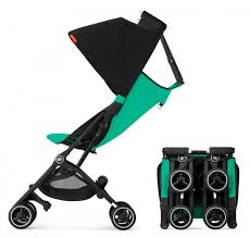 GB Pockit Plus ultra compact carry on reclining stroller FOR RENT *Perth Only*