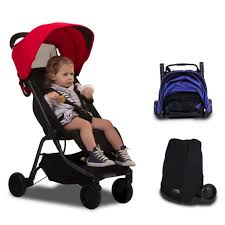 Mountain Buggy Nano - For Rent