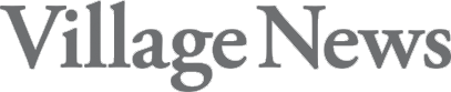 Village News publication logo