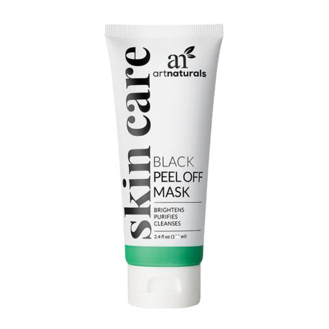 Artnaturals Black Peel Off Face Mask til akne - 100ml