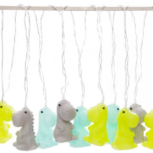 LED String Lights - Dinosaurs