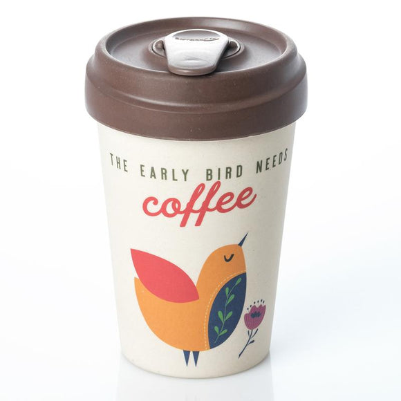 Bamboo Cup - Early Bird