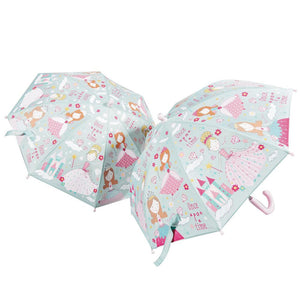 Colour Changing Umbrella - Pretty Princess