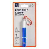 Stainless Steel Reuseable Straw