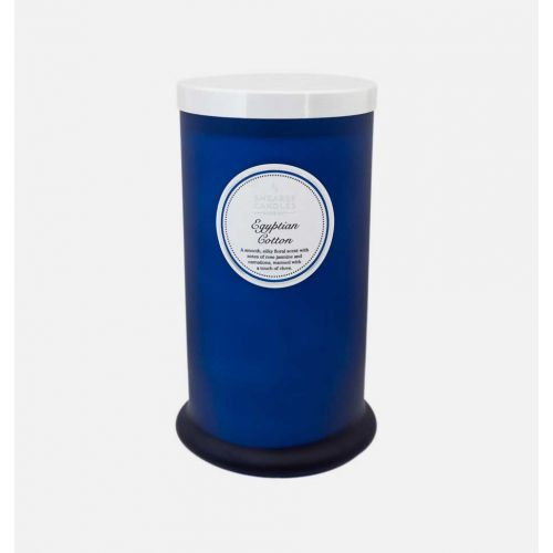 Egyptian Cotton Pillar Jar