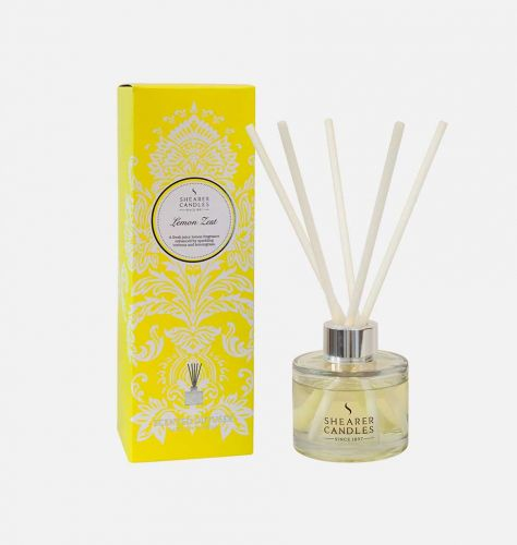 Lemon Zest Reed Diffuser