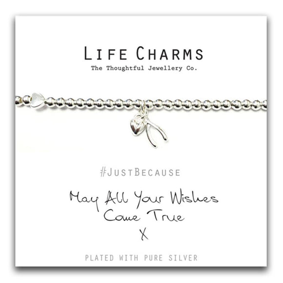 Wishes Come True Bracelet