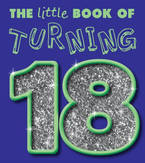 Little Book - Turning 18