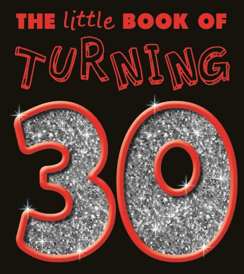 Little Book - Turning 30