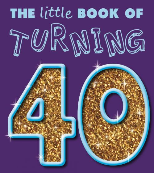 Little Book - Turning 40