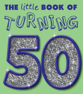 Little Book - Turning 50