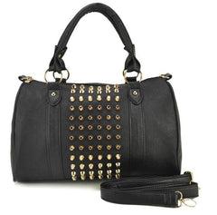 Sasha Studded Bag