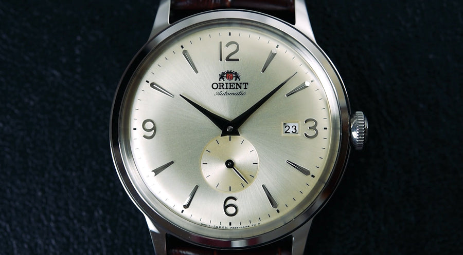 Why Orient Watches are Awesome!