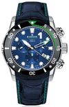 Edox Chronoffshore-1 Sharkman III Limited Edition 10241 TIV BUIN