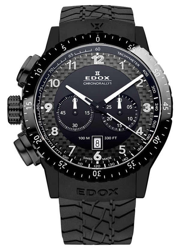 Edox Chronorally 1 10305 37N NN