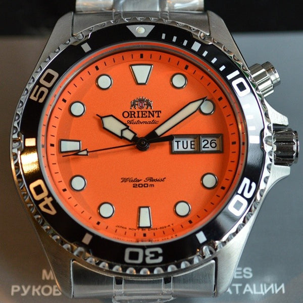 Orient CEM6500AM Ray