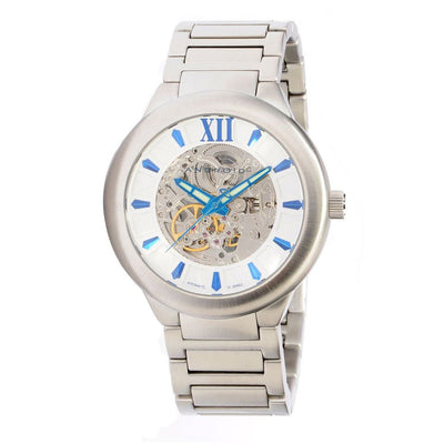 ANDROID Radius Skeleton Automatic 40mm AD510BK