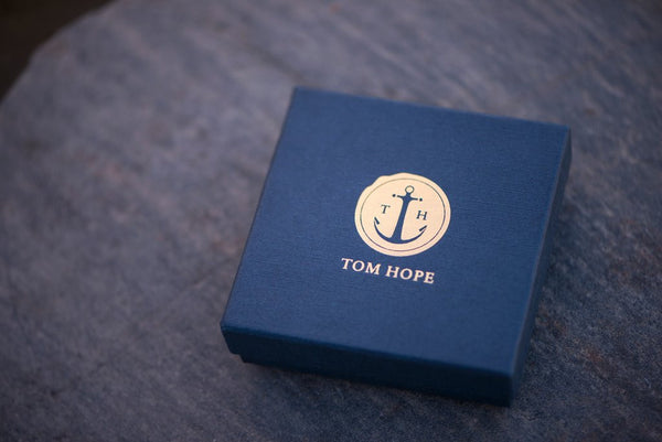 Tom Hope Pacific Red
