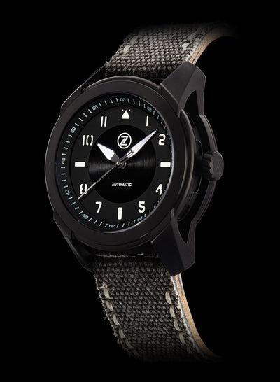 Zelos Eagle E-1A - SeriousWatches.com