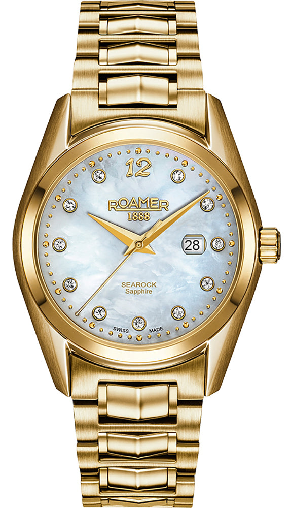 Roamer Searock Ladies 203844-48-19-20