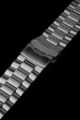 26mm Linked Stainless steel bracelet for DM Gauge