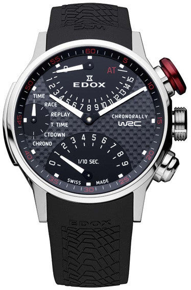 Edox WRC Chronorally 36001 3 NIN