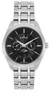 Edox Les Bemont Multifunction Moon Phase 40008 3M NIN