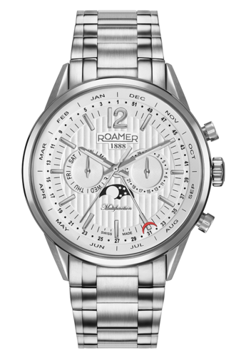 Roamer Superior Business Multifunction 508822-41-14-50