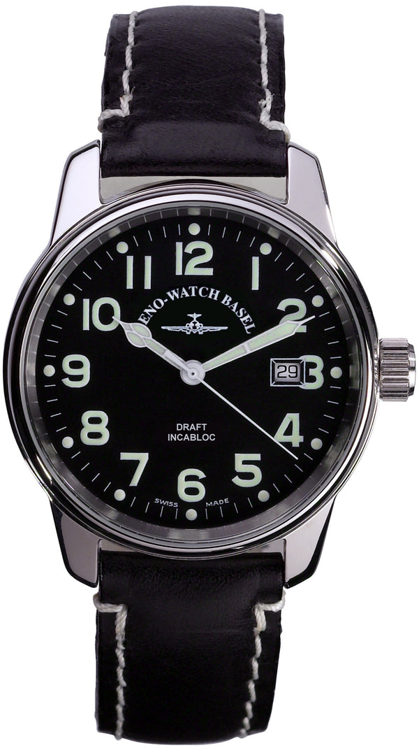 Zeno-Watch Basel Serie Limited 6001-a1