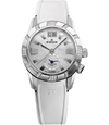 Edox 62005 3D40 NAIN GMT Quartz Royal Lady (B-stock)