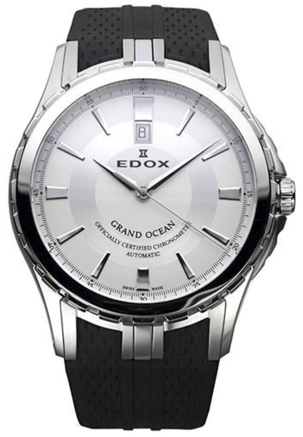 Edox Grand Ocean Chronometer 80077 3 AIN