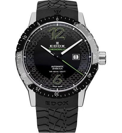 Edox Chronorally 1 80094 3N NV